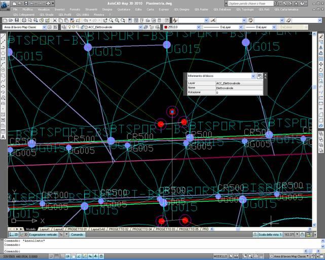 Software progettazione impianti irrigazione gratis for Software progettazione casa